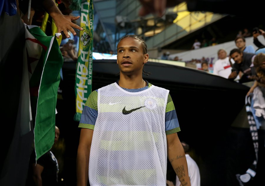 info for b0d01 d2246 City's Sane determined after Germany World Cup snub | New ...
