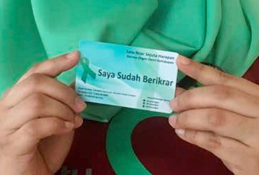 Malaysia's latest mass data breach could mean fewer organ donors