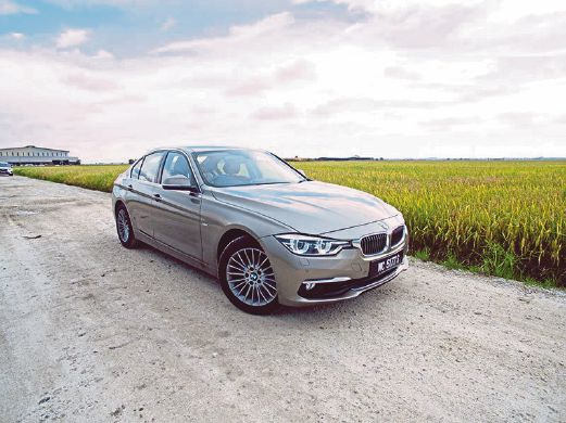 Bmw 318i Entry Level Luxury New Straits Times Malaysia General