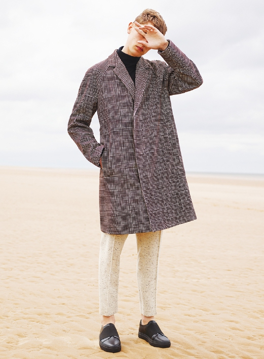 Cos, H&M's pared-down sibling, is set to redefine the ...