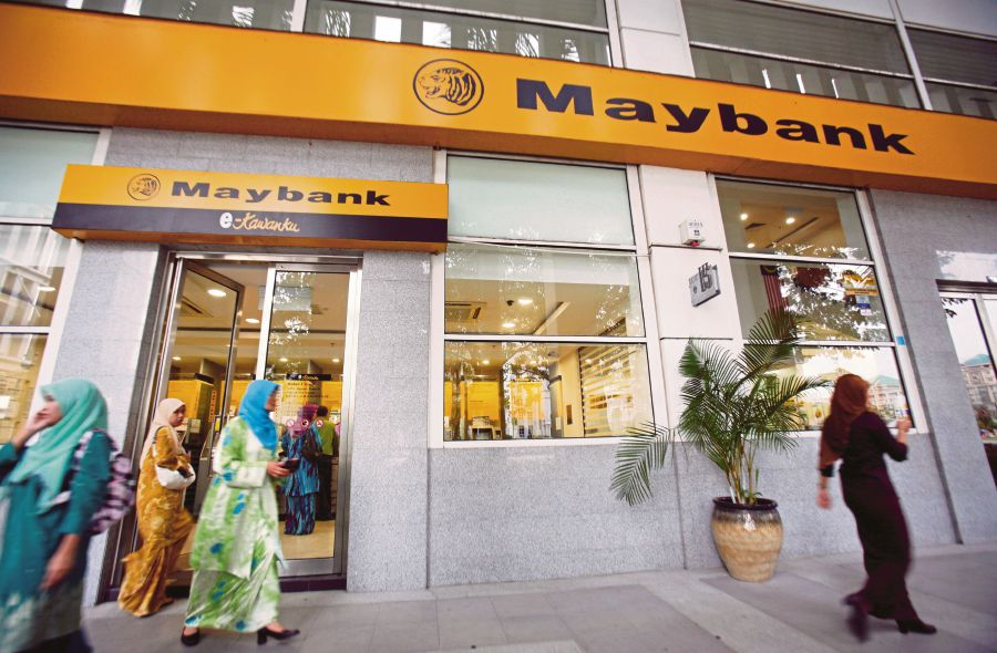 Malaysia's Maybank Q1 net profit up 19 pct on loans growth