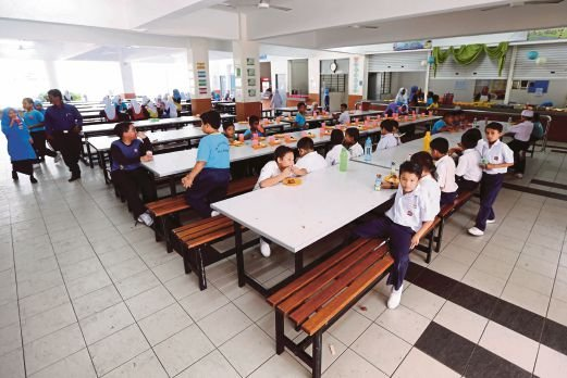 Ensuring Healthier School Meals New Straits Times