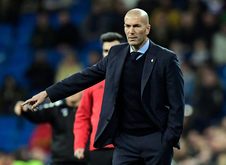 Madrid stunned by Leganes at home, eliminated from Copa