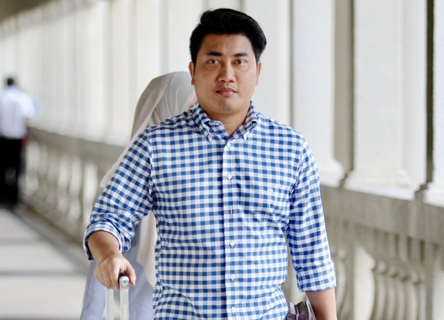 PKR's Adam Rosly Jailed 6 Months, Fined RM30,000 Over Fake Documents To MACC