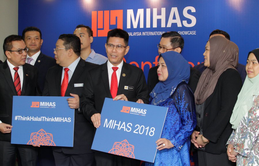 Malaysia: Foreigners at MIHAS 2018 open up opportunities for locals