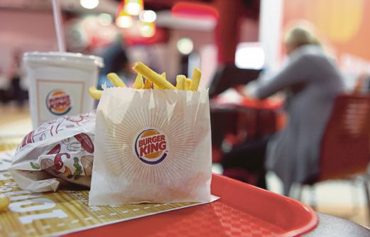 Brahim's buys BK franchise for whopping RM95m | New Straits Times