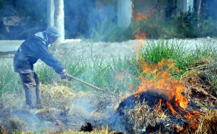 environment-ministry-calls-for-freeze-on-open-burning-permits-cites-dry-monsoon