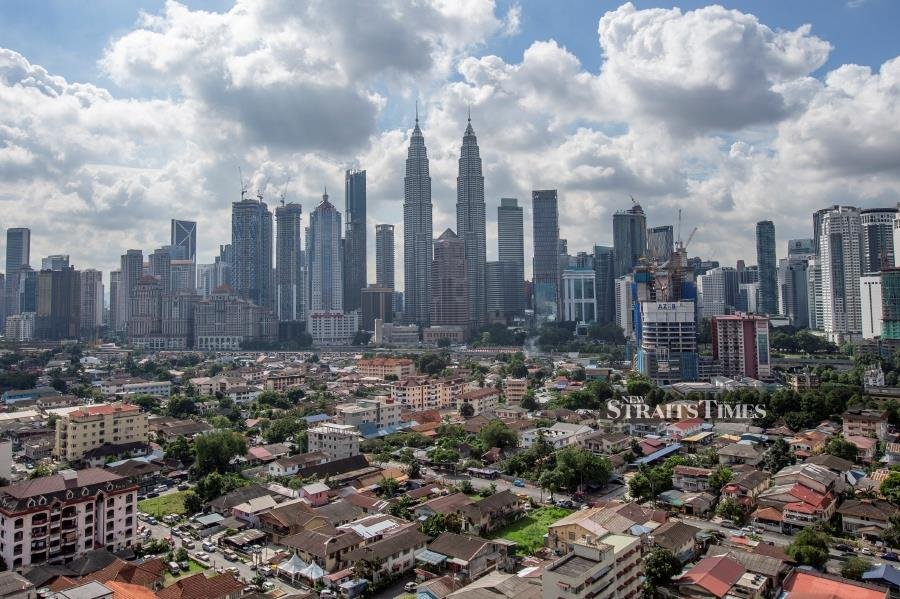The problems of urban poverty are not new. They have been around for years. NSTP/AIZUDDIN SAAD