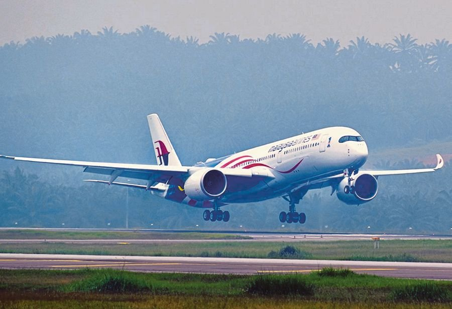 turning around malaysia airlines Free essay: 12 nur ain binti muhammad yusuf turning around malaysia airlines turning around malaysia airlines table of content no.