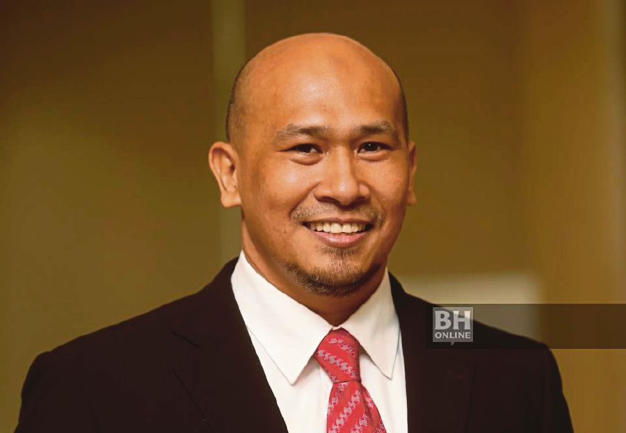 Bank Islam chief economist Dr Mohd Afzanizam Abdul Rashid