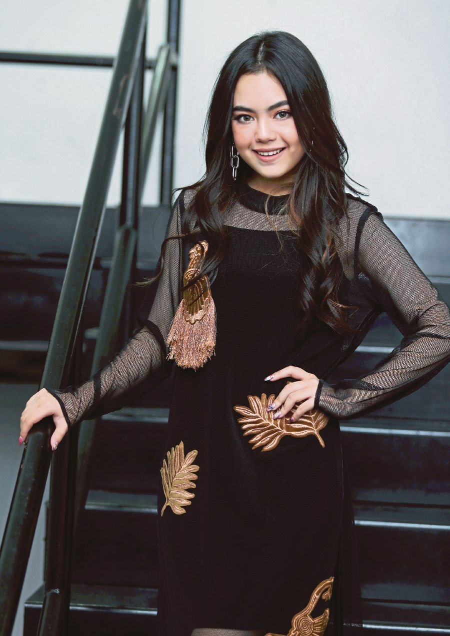 Thai star signs with Malaysian label | New Straits Times