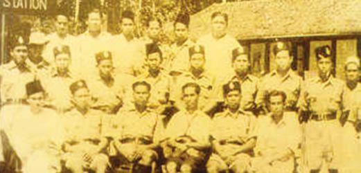 Remember Bukit Kepong