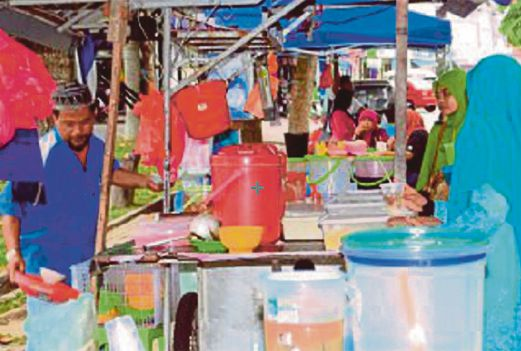 Petty traders will benefit from Shah Alam City Council's plans to house them in shop lots. File pic Petty traders will benefit from Shah Alam City Council's plans to house them in shop lots. File pic