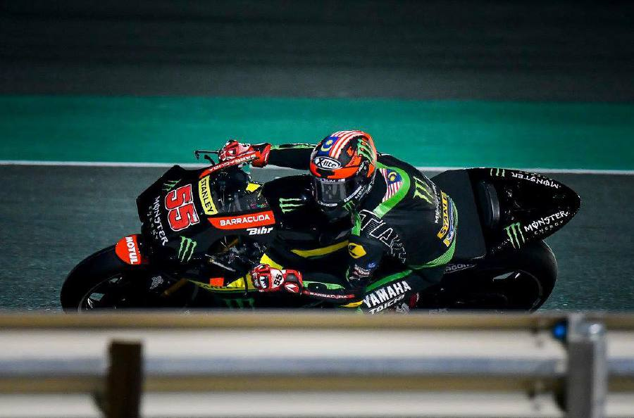 MotoGP: Rossi extends deal with Yamaha for two years