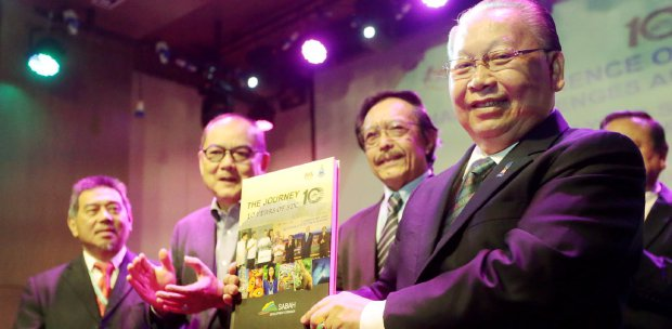 Sdc Blueprint To Be Reviewed Says Sedia Ceo