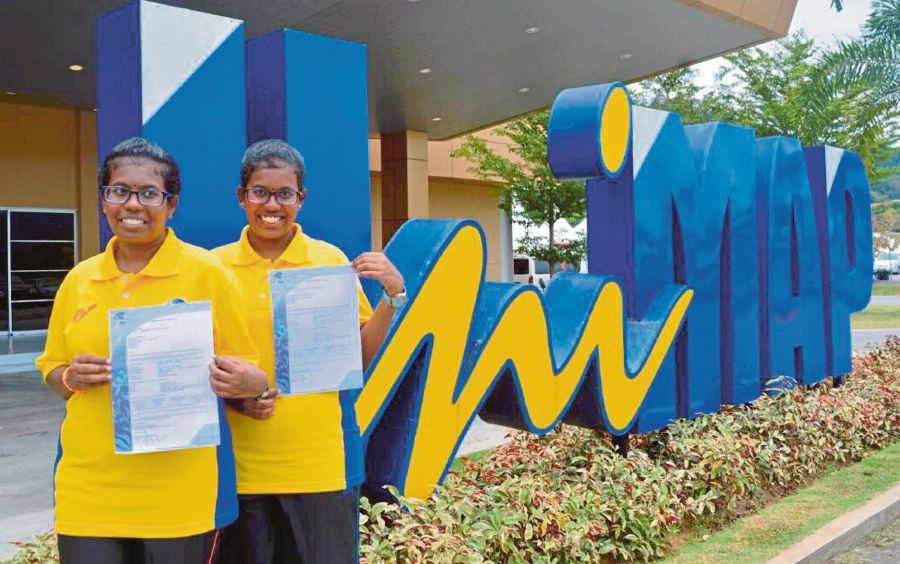 Twins among 2308 who enrol at UniMap