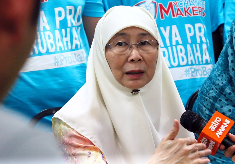 Image result for wan azizah hospital