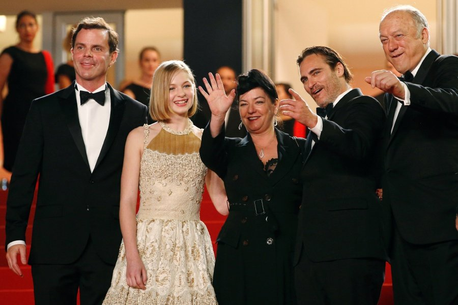 Swedish Comedy 'The Square' Wins Palme d'Or Top Prize at Cannes