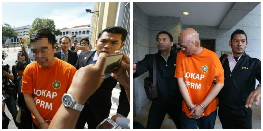 Image result for penang undersea tunnel arrest