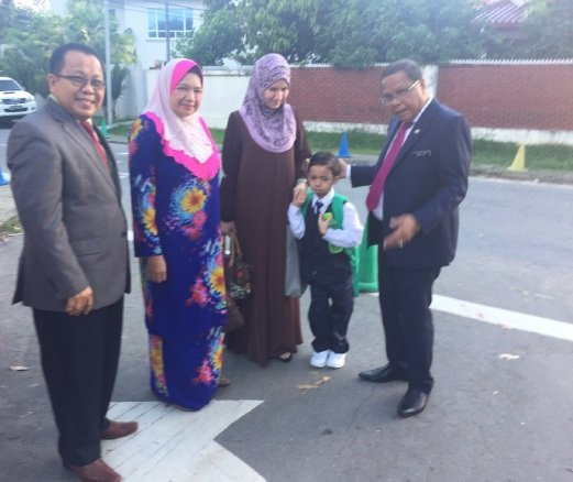 45 students to enrol in Sabah Arts school on Feb 2 | New