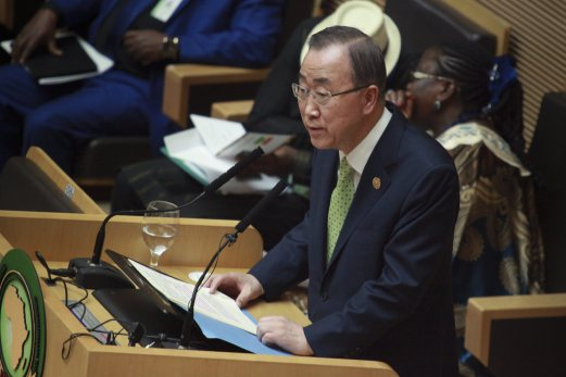 UN chief: Child sexual abuse allegations deeply horrifying | New