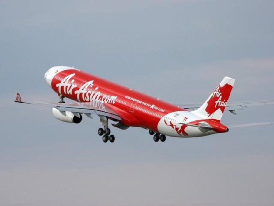 AirAsia to Consolidate Regional Units as Expansion Plans Take off