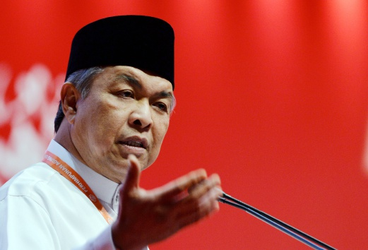 BN parties must prove their worth, says Zahid