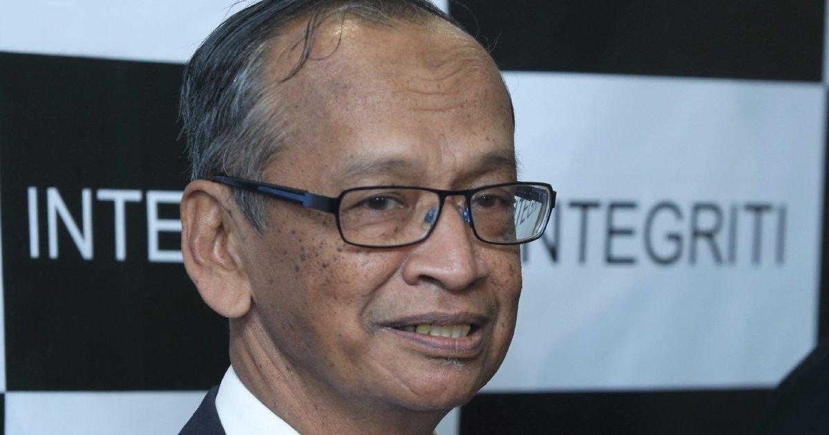 BIMB Appoints Ambrin Buang As New Chairman