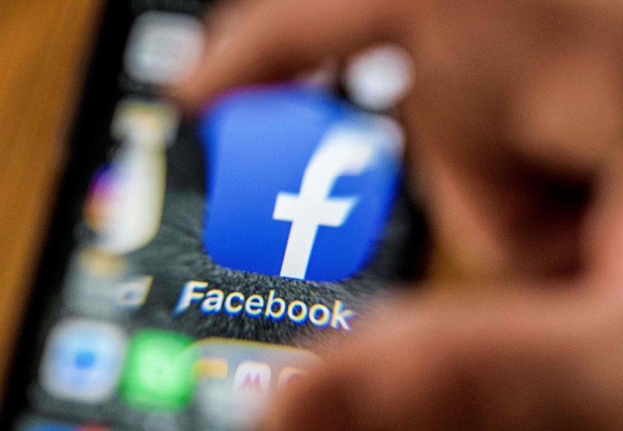 Facebook Points Fingers at Other Companies Over Data Breach