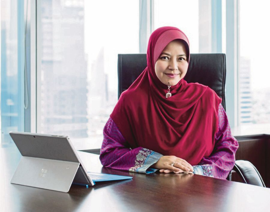 Malaysian Healthcare Travel Council chief executive officer Sherene Azura Azli represented Malaysia during the conference in Opatija, Croatia, recently