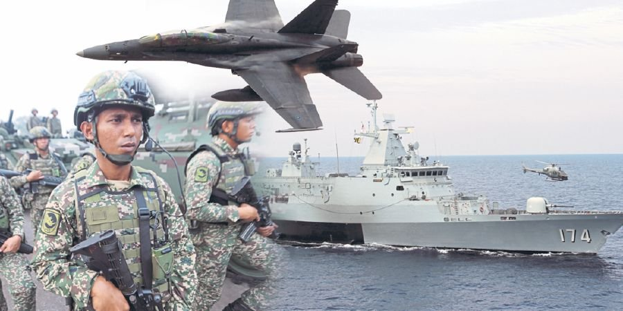 These ideas are based on Malaysia's geographical centrality between two dynamic regions — the Pacific Ocean and Indian Ocean. Among the prominent ones are related to our country's status as a maritime nation with continental roots (MNCR), and about Malaysia's bridging linchpin vision (BLV).-NSTP File Pic