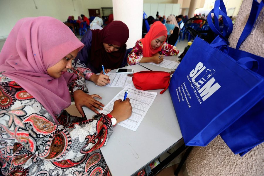 high rate of unemployment among graduates in malaysia