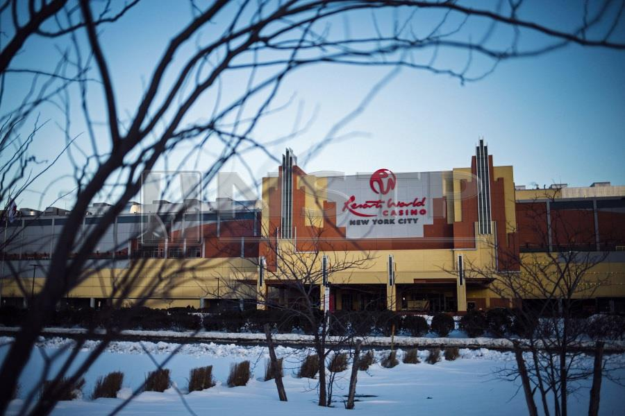 Genting Group Resolves Legal Dispute With Wynn Resorts New Straits