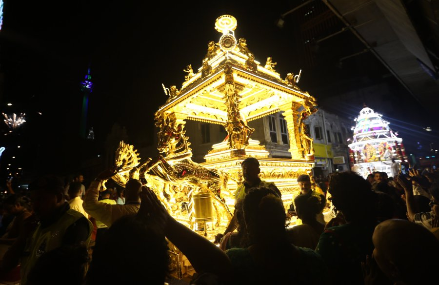 Image result for chariots batu caves 2018