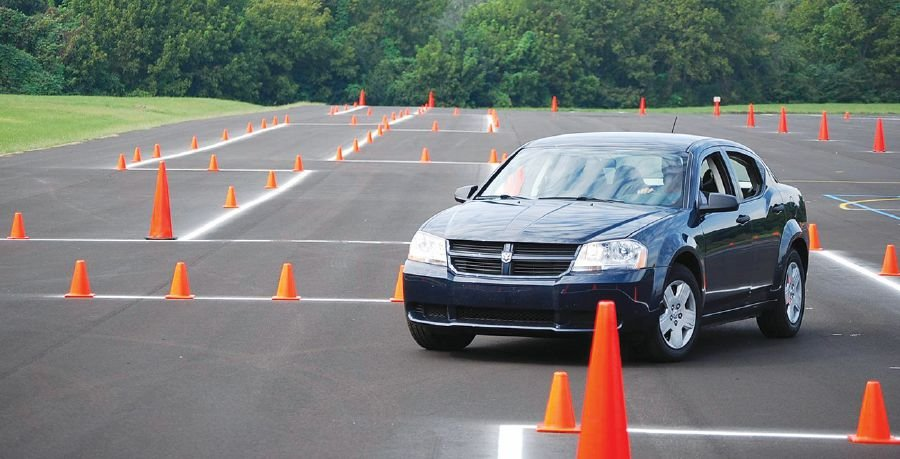 (File pix) Consider including defensive driving in current syllabus at driving schools. International reports showed such courses can help reduce accident rates by as much as 80 per cent.