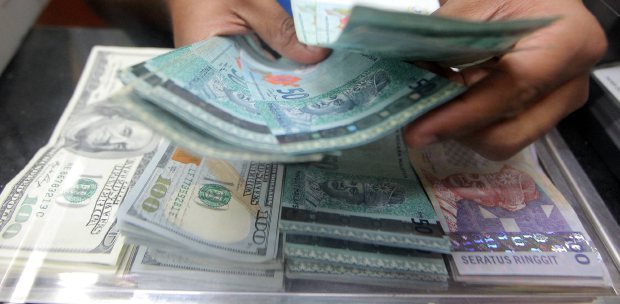 Ringgit touches 2 9962 mark vs Singapore dollar | New