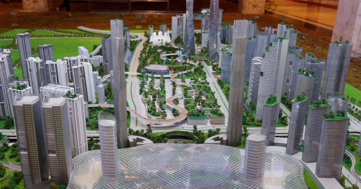 Finance Ministry issues RFP for Bandar Malaysia master