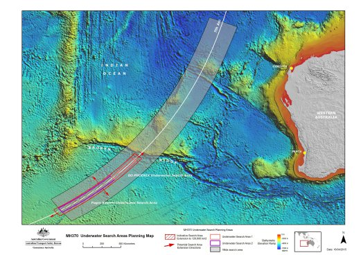 Currents consistent with Reunion debris being from MH370: Experts