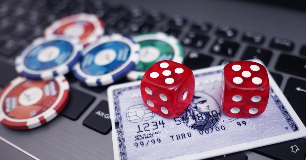 Online gambling flourishing?