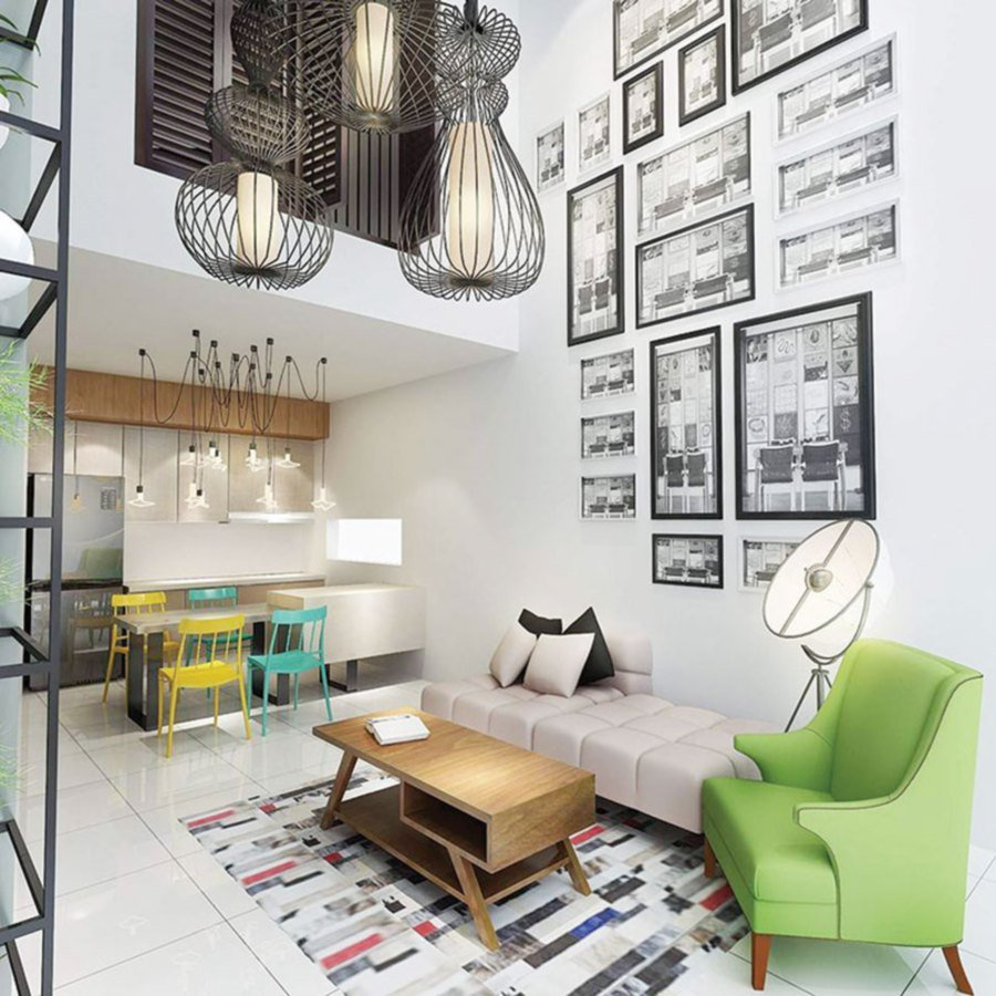 Photo Salon Feng Shui feng shui: basic rules for home renovation | new straits