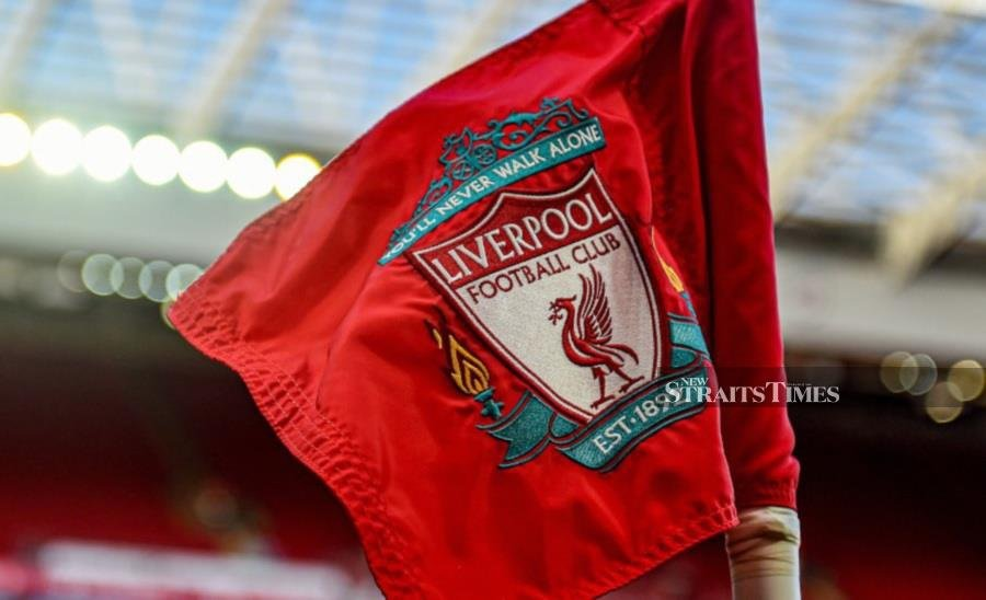 Premier League Liverpool FC Officially Announce Multi-Year Deal With Nike