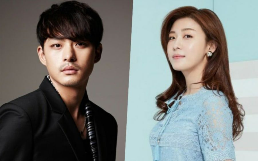 Popular South Korean actor Jeon Tae Soo, who is also the younger brother of actress Ha Ji Won, was reported to have died on Sunday. (pix courtesy of Soompi)
