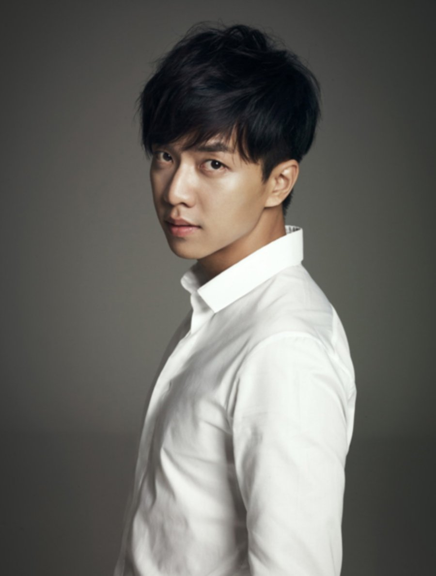 South Korean Star Lee Seung Gi Marks His Return To
