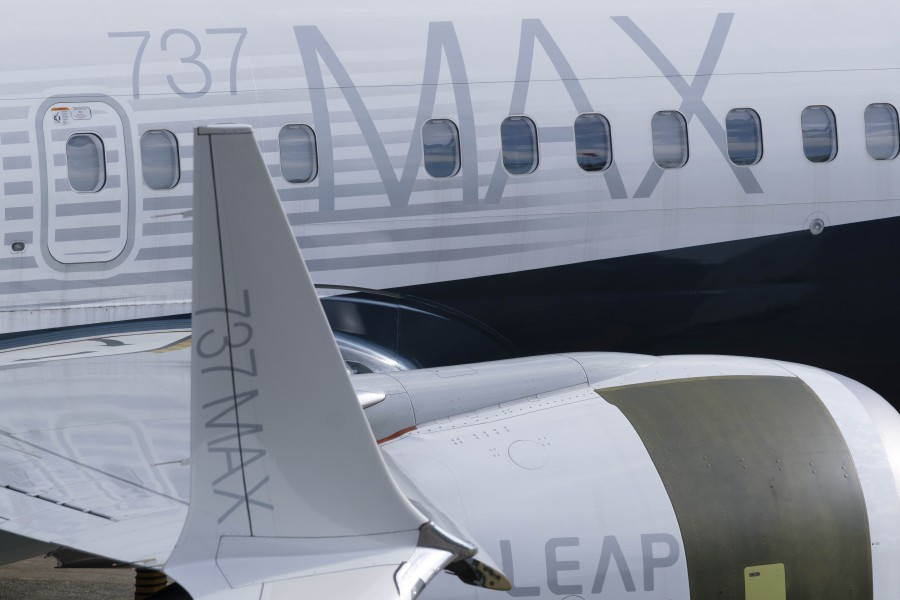 Malaysia declares 'no-fly zone' for Boeing 737 MAX 8 | New Straits