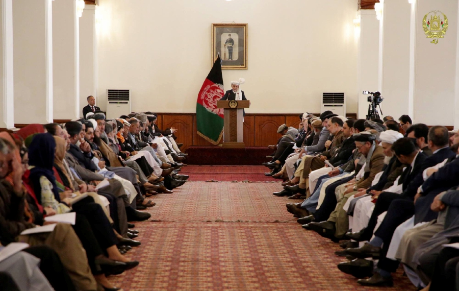 Peace talks postponed as Taliban objects to size of Afghan