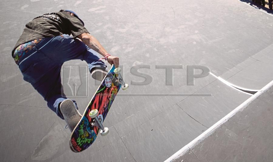 (Stock) The poor administration of the Malaysian Extreme Sports Association (MESA) is said to be a cause for the poor results of the country's skateboarders at the recent Indonesia Asian Games.