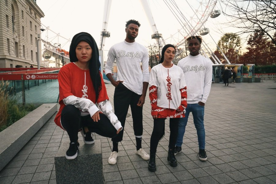 f117aef0f Sangat Style is a hit with streetwear fans. (Picture credit: Sangat Style)