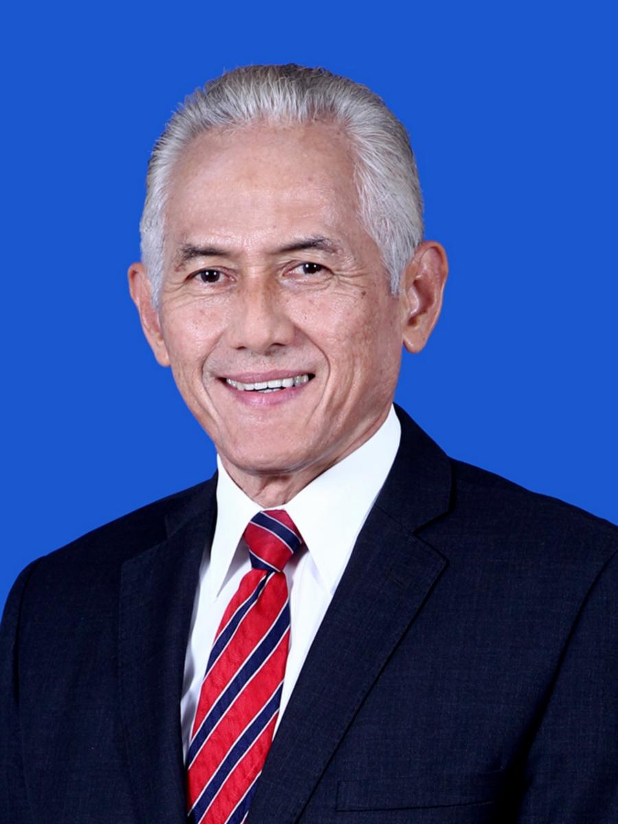 Datuk Dr Abdul Rahim Hashim