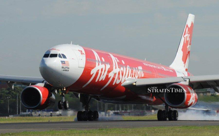 AirAsia Group Bhd (AirAsia) will implement various cost containment measures to cope with the Covid-19 outbreak, following initiatives undertaken by its peers to keep their operations airborne. NST file pix
