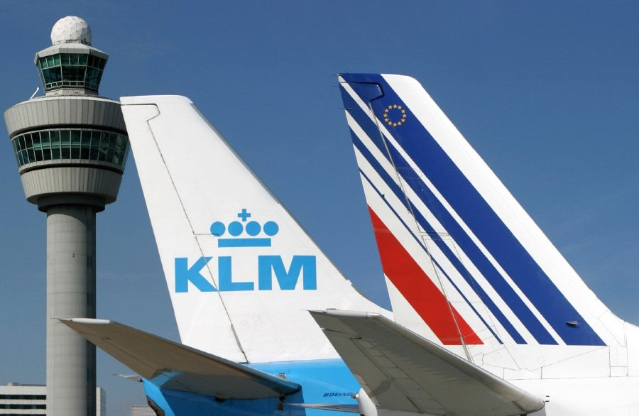 Air France-KLM said on Tuesday it had previously held talks with the owners of Malaysia Airlines but was not engaged.